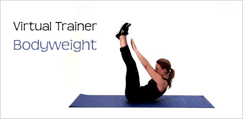 Virtual Trainer Bodyweight v1.3.6