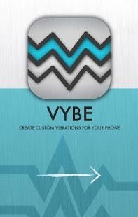 Vybe Pro – Custom Vibrations v1.2.0