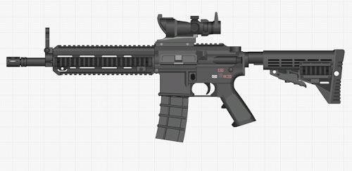 Weapon Builder Pro v2.4