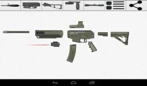 Weapon Builder Pro47
