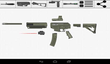 Weapon Builder Pro v2.4