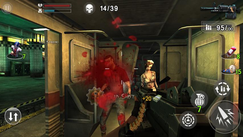 Zombie Assault:Sniper v1.02