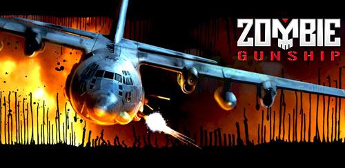 Zombie-Gunship
