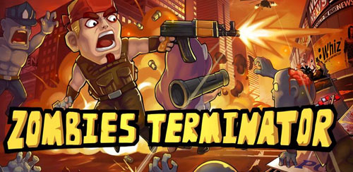 Zombie Terminator v1.05 – Unlimited Money