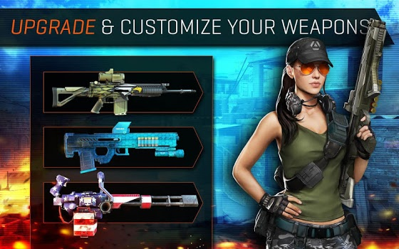 FRONTLINE COMMANDO 2 v3.0.2 + data