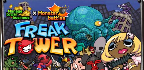 Freak Tower – v3.4.0
