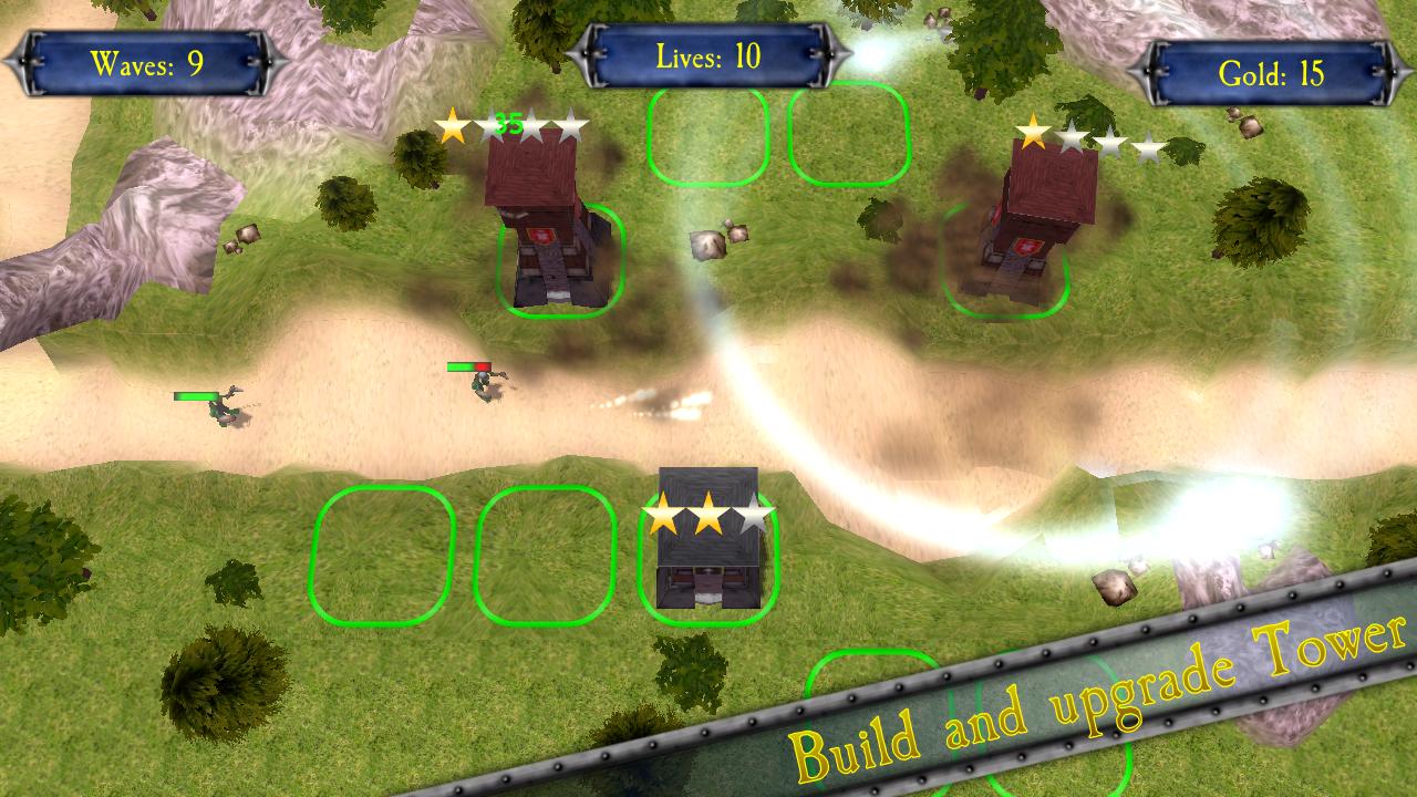 Kingdoms Defender v1.0