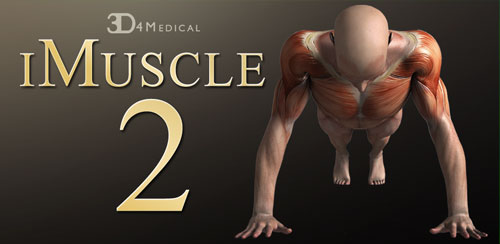 iMuscle 2 v1.7 + data