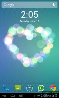 iOS 7 Live Wallpaper 3D PRO v1.4