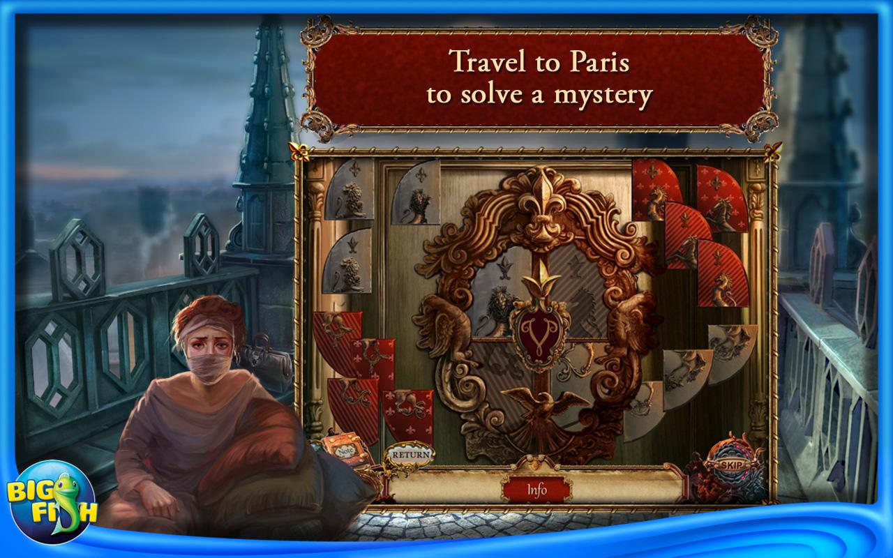 European Mystery: Desire CE v1.0.0 + data