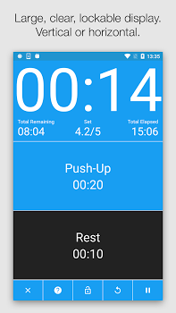 Seconds Pro – Interval Timer v2.6.1