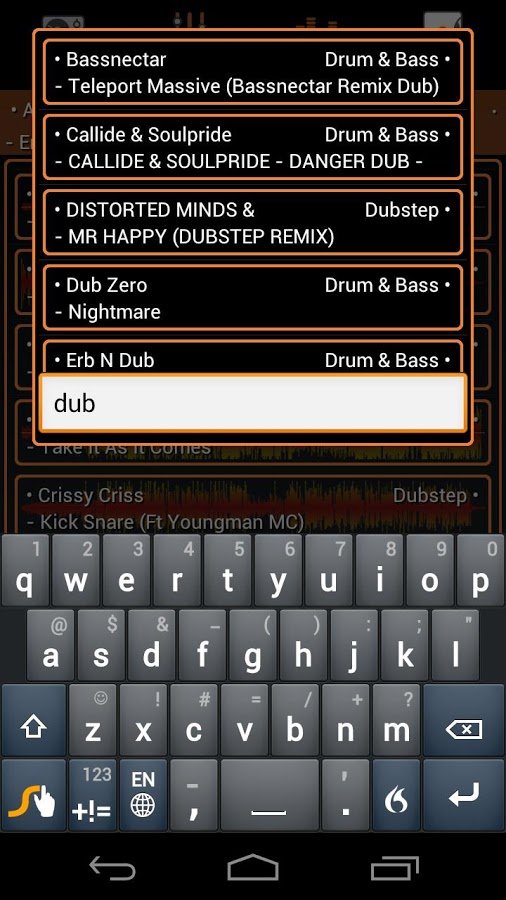 Virtual DJ Turntable v4.10