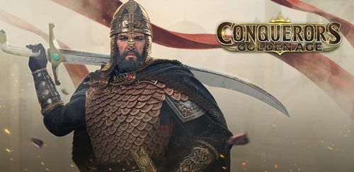 Conquerors: Golden Age v2.8.2 + data