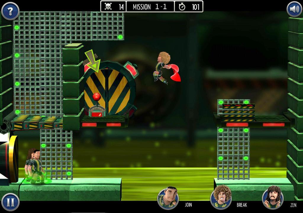 Foosball Dream Team v1.3 Full