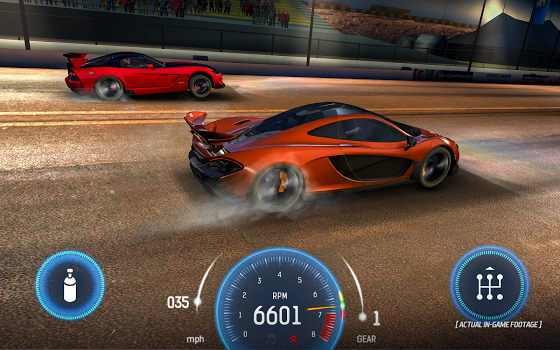 Nitro Nation Drag Racing v5.5.3 + data