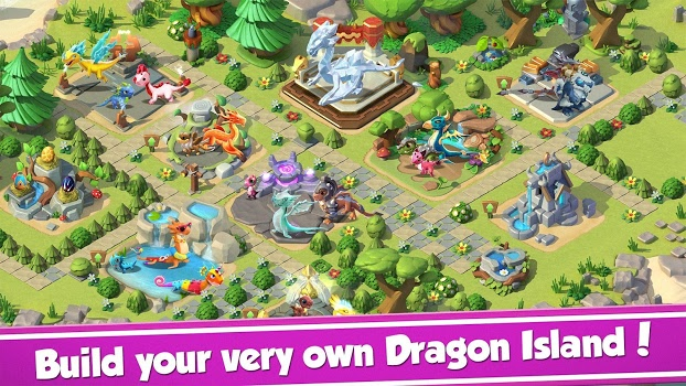 Dragon Mania Legends v3.9.0l