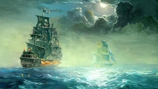 Pirates! Showdown Premium v1.1.62