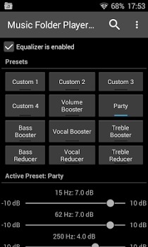 Music Folder Player free v2.3.8