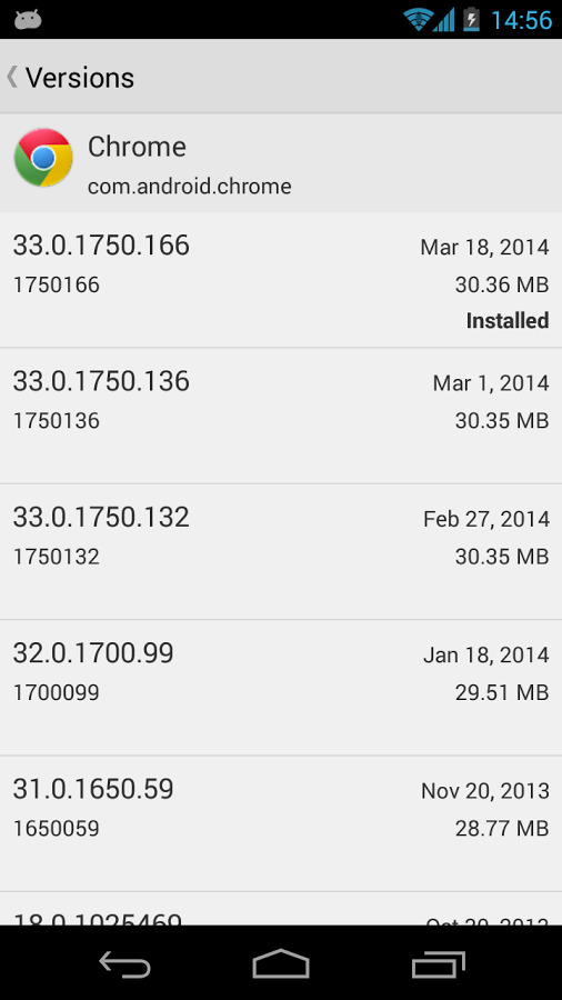 AppMonster Pro Backup Restore v3.5.1