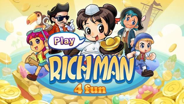 Richman 4 Fun v2.7 + data