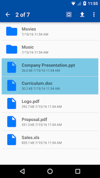 File Transfer Pro v3.1