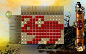 تصویر محیط Fantasy Mosaics 2 v1.0.0 + data