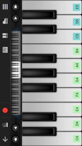 تصویر محیط Walk Band – Multitracks Music v7.5.0