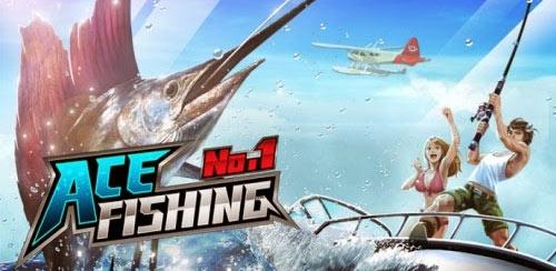Ace Fishing: Wild Catch 1.0.8