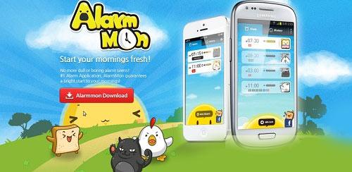 Alarm-Mon