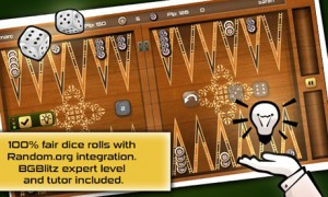 Backgammon Gold PREMIUM142
