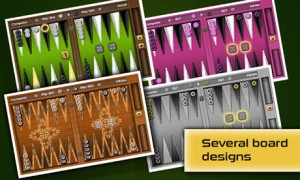 Backgammon Gold PREMIUM36
