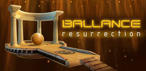Ballance Resurrection Pro v2.0.0.0 + data