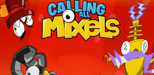 Calling All Mixels v1.1.0 + data
