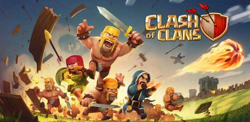 Clash of Clans v6.56.1