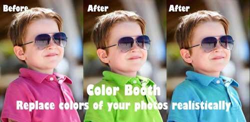 Colour Effect Photo Editor Pro v1.7.7