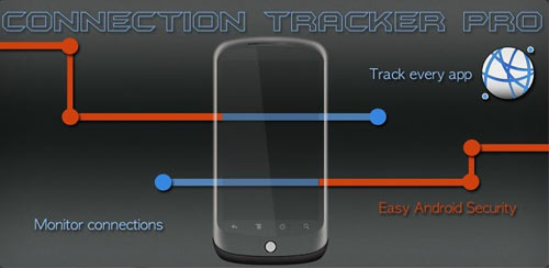 Connection-Tracker