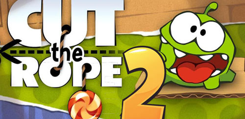 Cut The Rope 2 v1.0.2