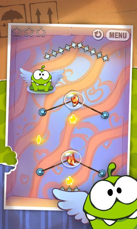 Cut the Rope v2.5.1