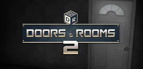 Doors&Rooms 2 v1.0.0 – Mod Money + data