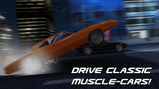 Drag Racing 3D v1.7.7 + data