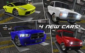 Drag Racing 3D36