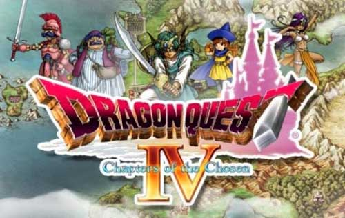 Dragon Questof the Chosen1111111