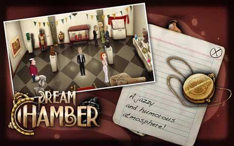 Dream Chamber v1.0.2 + data