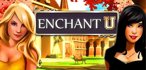 Enchant U v1.2.2 + data