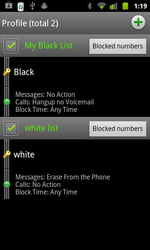 Extreme Call Blocker v30.8.10.17.2
