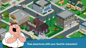 Family Guy Quest For Stuff3