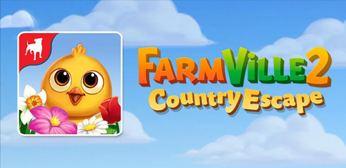 FarmVille 2: Country Escape v7.4.1521