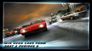 Fast & Furioame