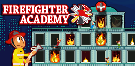 Fire Fighter Academy v1.2.3