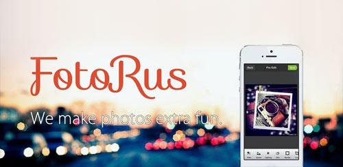FotoRus 5.1.1